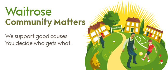 Waitrose Community Matters in Thatcham